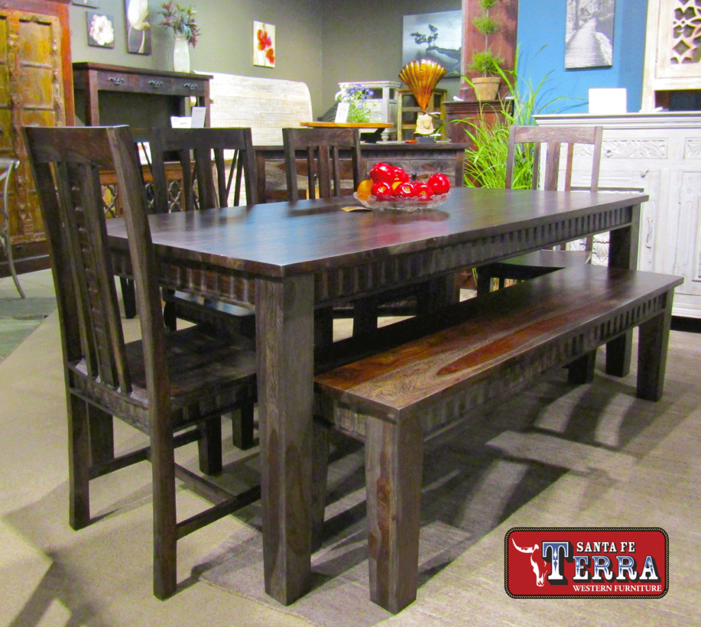 Dining Sets Bar Tables At Santa Fe Terra Furniture Store