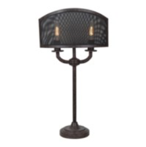 Brooks Table Lamp CVAER949