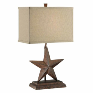 Star Table Lamp CVAVP162