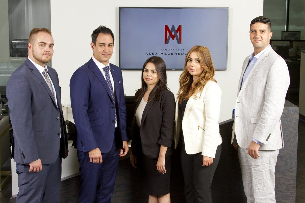 Abogados de Accidentes en Riverside