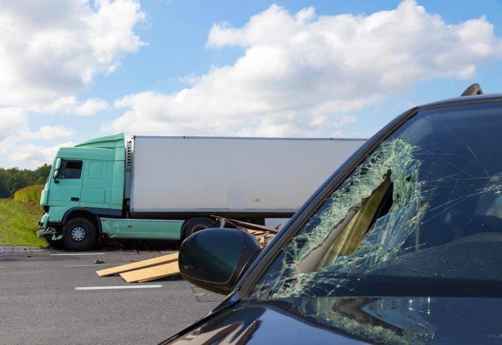 Abogados de Accidentes de Camiones en Riverside, CA