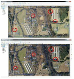imagery compare