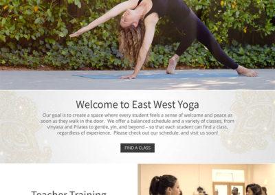 East West Yoga