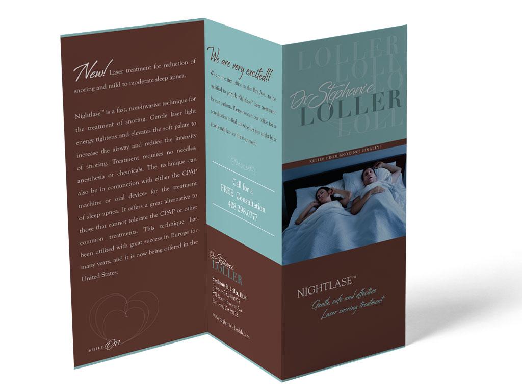 Loller DDS Brochure