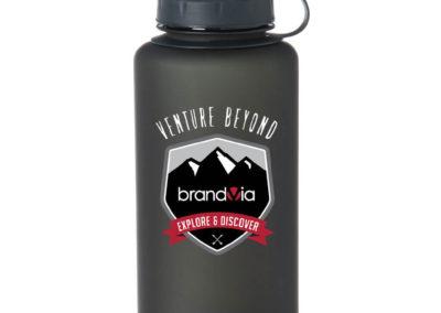 BrandVia Bottle