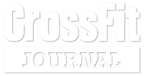 CrossFit Journal Home
