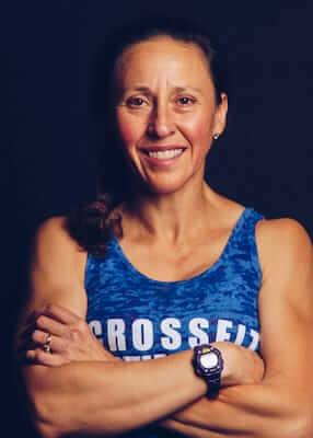 Coach Angelina
