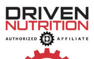 Driven Nutrition Home Page link