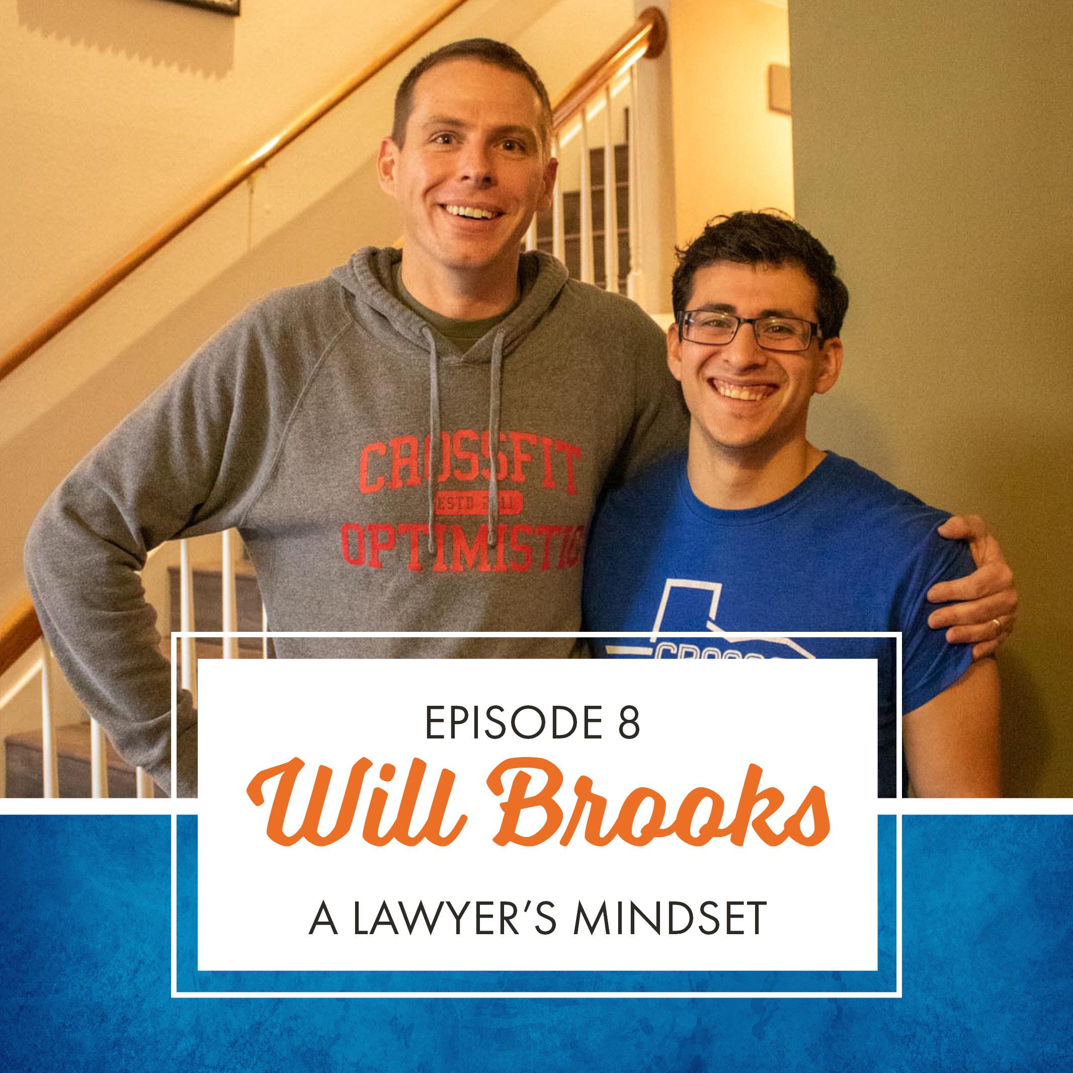Will Brooks