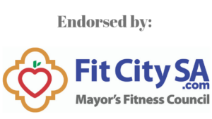 Endorsed by the Mayor's Fitness Council