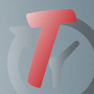 A graphic showing the letter T describing the time sensitive nature of creating effective offers.