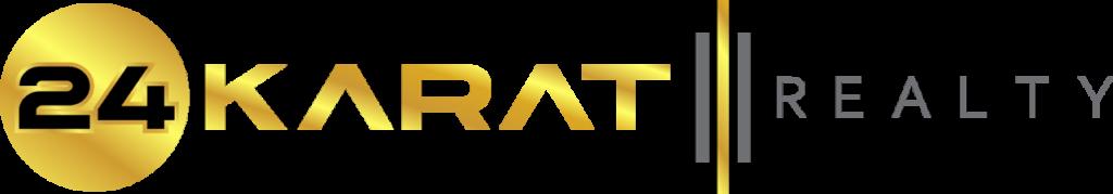 24 Karat Realty Logo