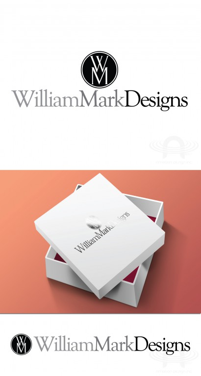 WILLIAM MARK DESIGNS LOGO