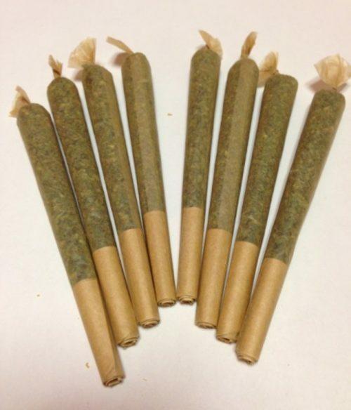 Preroll / Joints