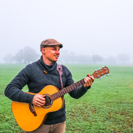 Todd Cook Guitarist Singer Songwriter