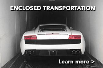 Enclosed Transportation
