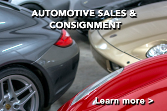 Automotive Sales & Consignment