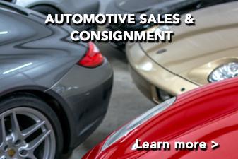 Automotive Sales & Consignment