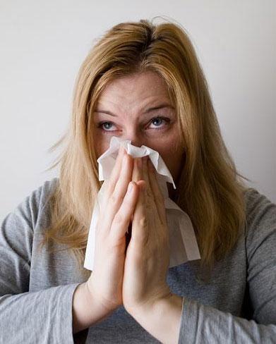Allergies?  Try digestive enzymes
