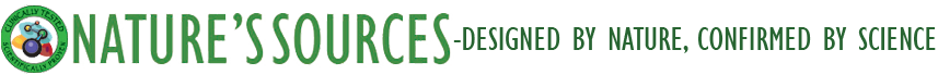 nature's sources logo