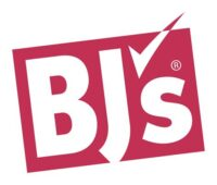 BJs Wholesale Club logo