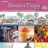 Boomer Times logo