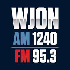 WJON AM 1240