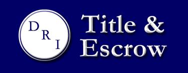 DRI Title & Escrow
