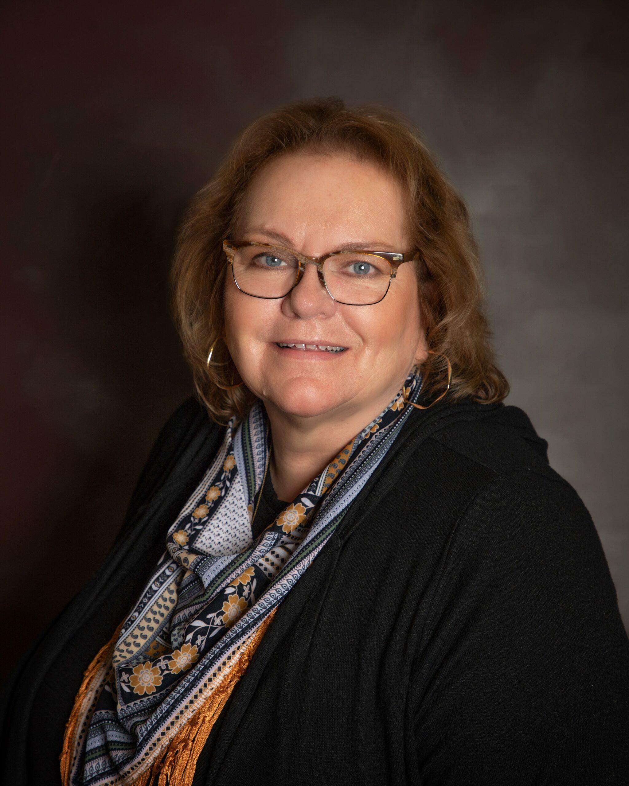 Debbie Brink