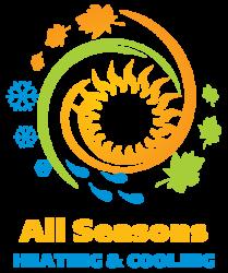 All Seasons Heating & Cooling