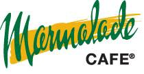 Marmalade Catering logo - large