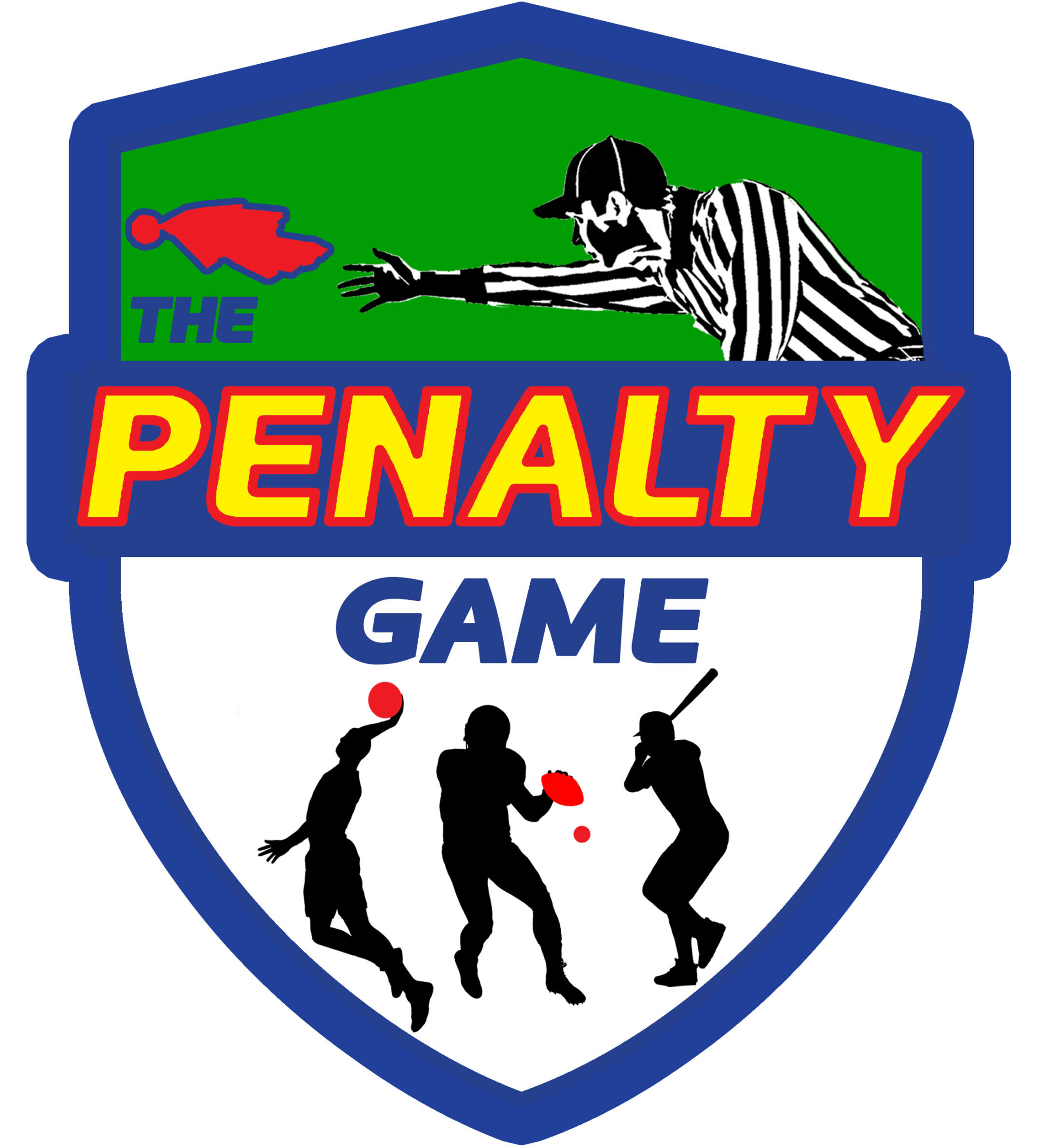 The Penalty Game