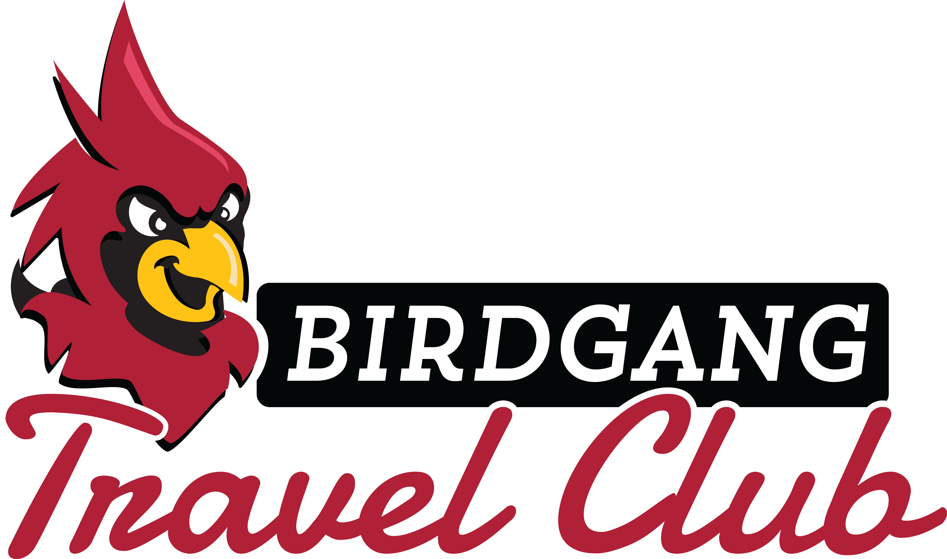 main Birdgang site Logo