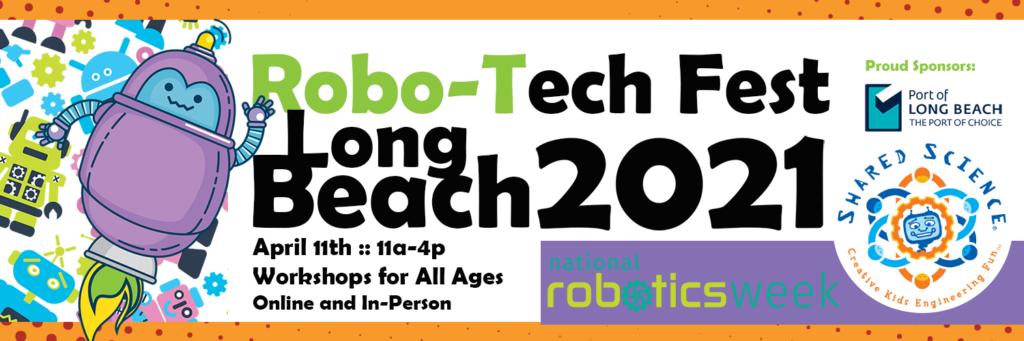Shared Science Robo-Tech Festival