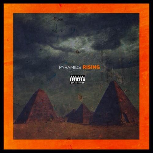 Pyramids Rising