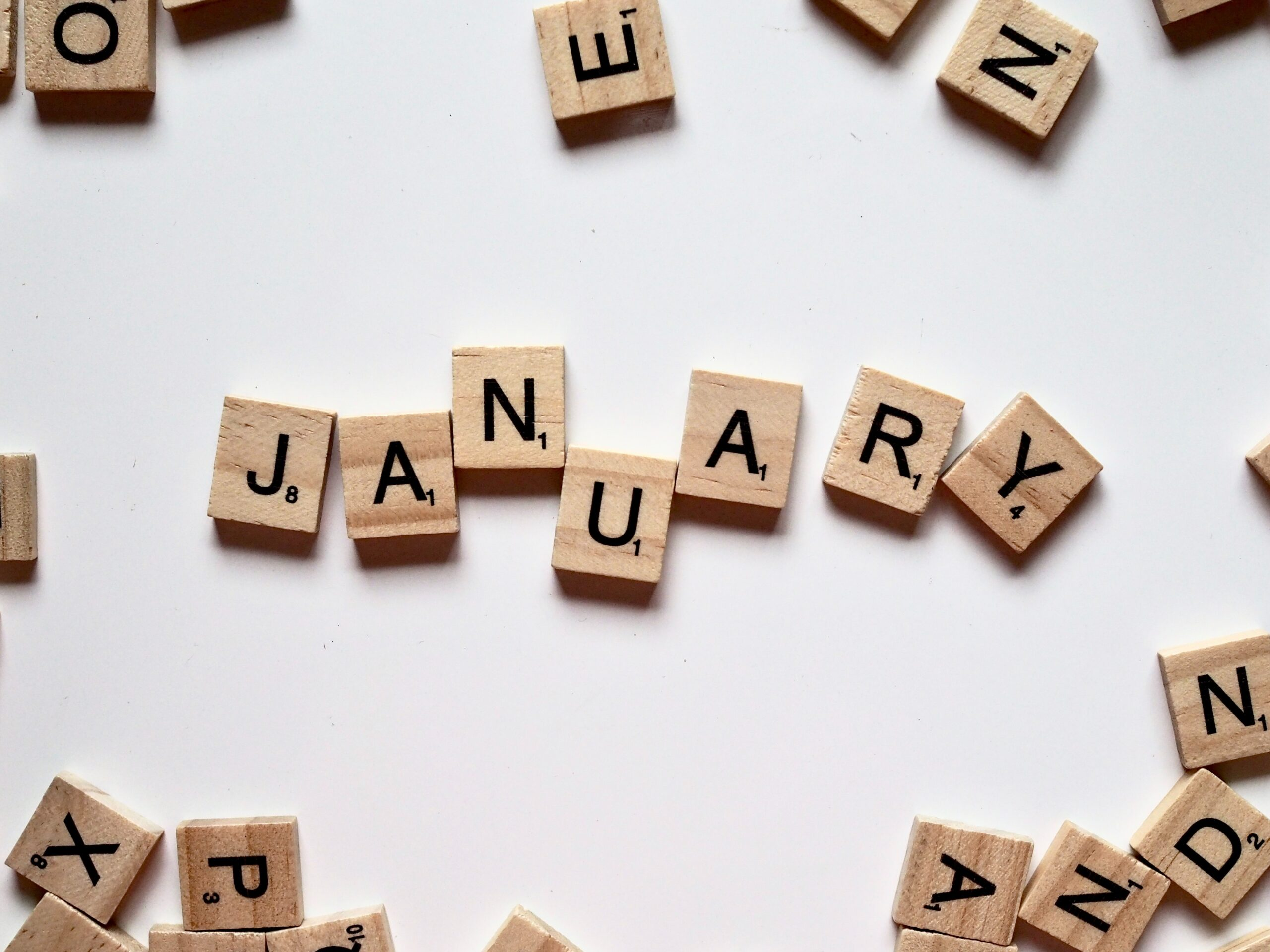Sprinkles are for Winners & January is for the Motivated: Use Your Energy
