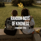 RAKE: Random acts of Kindness