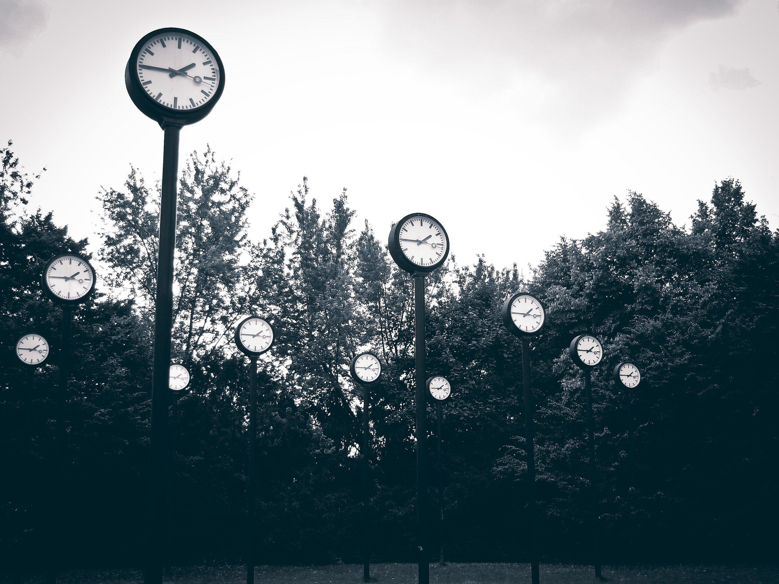 Maximizing your time: short vs long term goals | Morning Motivation