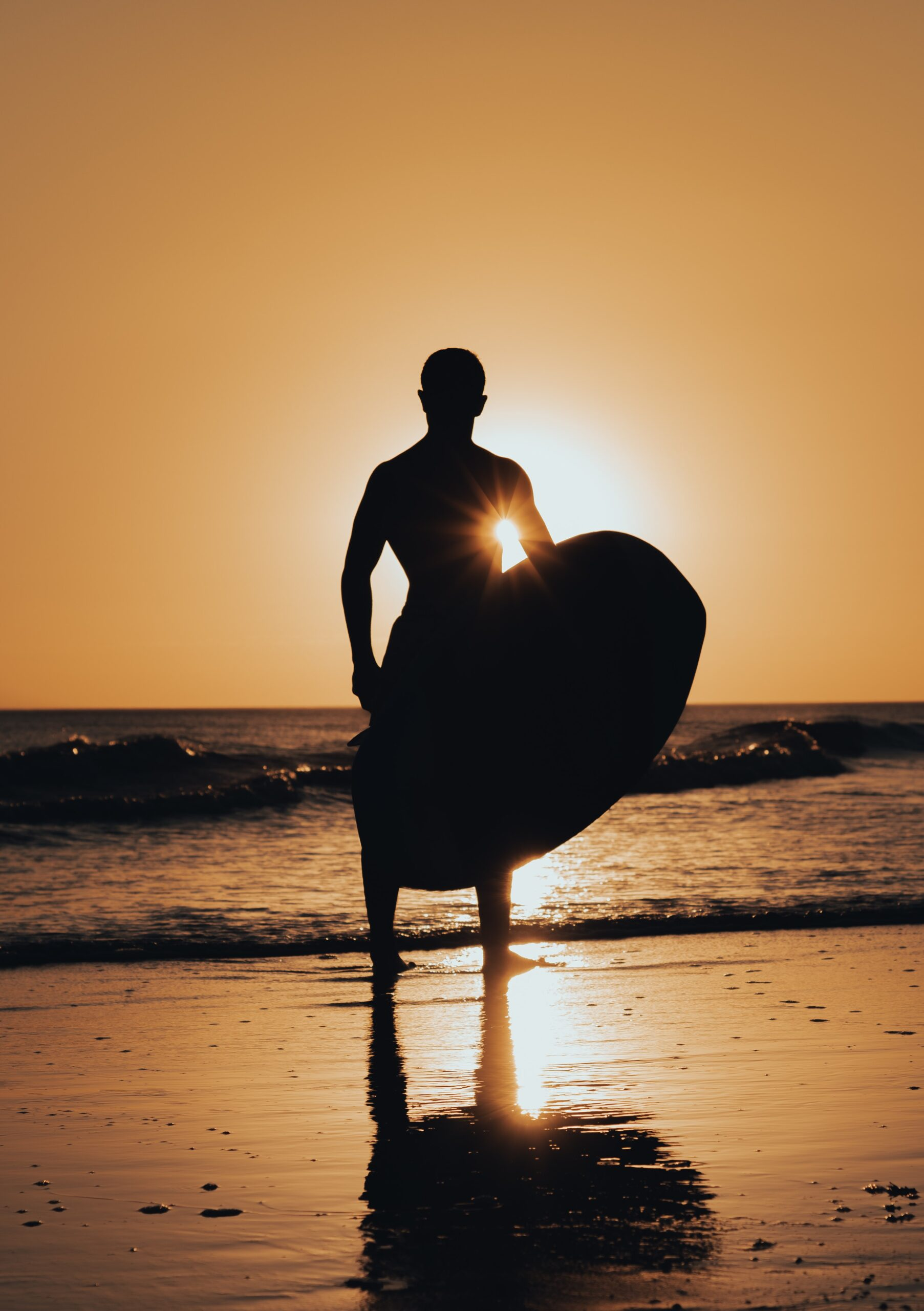 Life Is Like Surfing. You Will Always Need To Ride The Wave  Morning Motivation