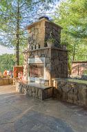 BL Fireplace