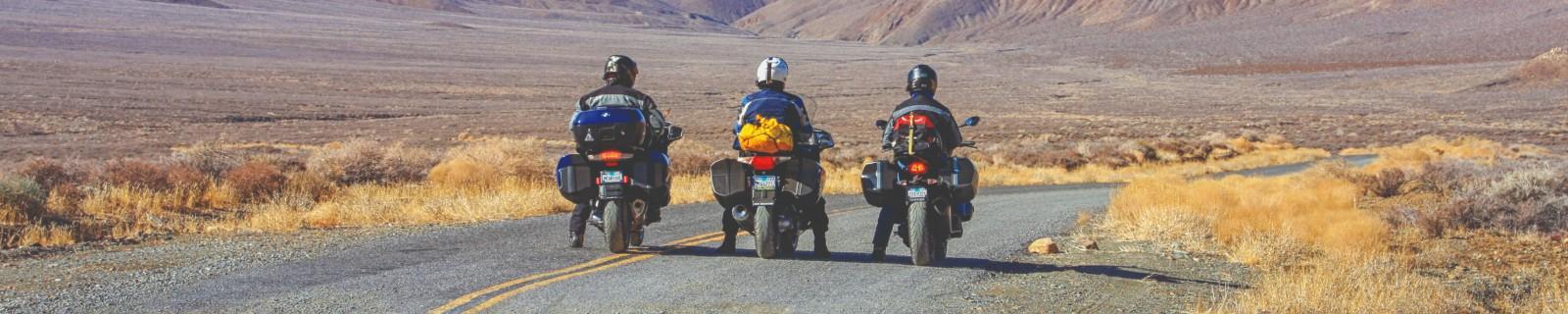 MOA Announces Fall Raffle Bikes