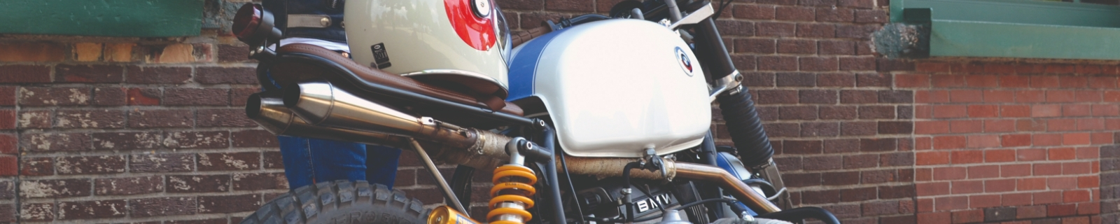 Pure Stodge Garage: BMW R90 /6