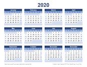 PSTA and MOA Calendar Events
