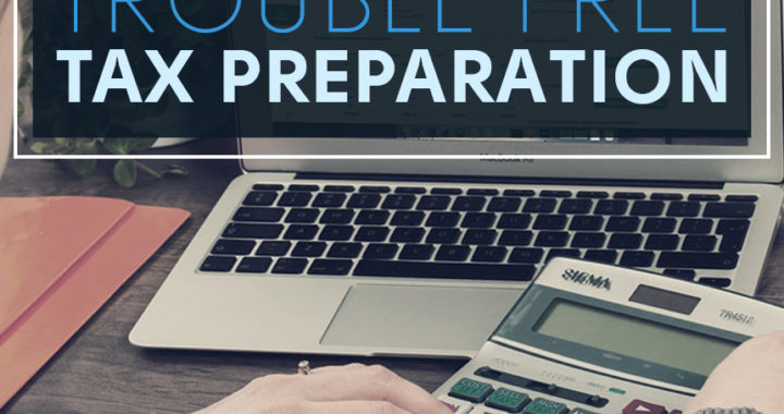 Personal Tax Preparation Tips