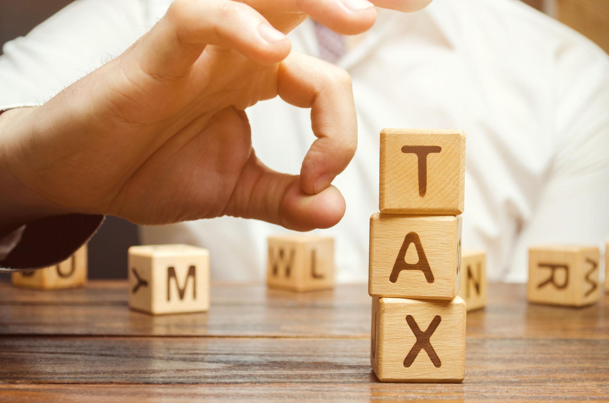 Tax Consultant Mississauga