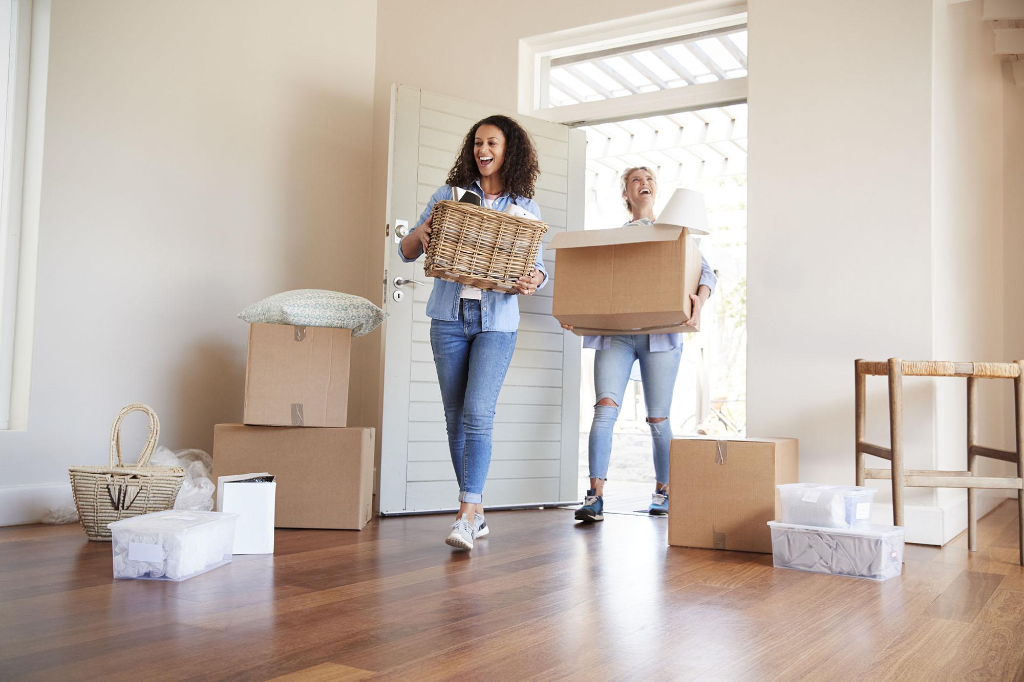 Real Estate Tax Returns