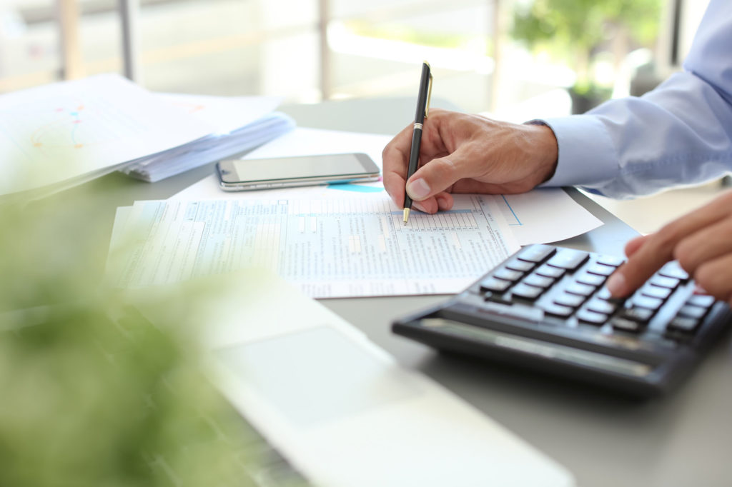 Bajwa Chartered Professional Accountants Mississauga - Header Image