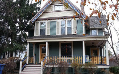 Prepping Your Home For The Fall To Keep Pests Out