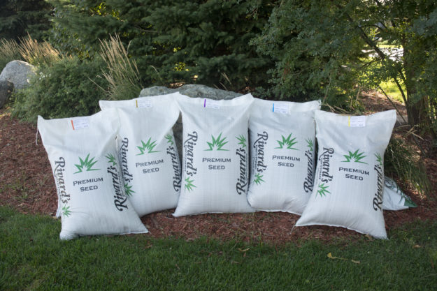 WIDE VARIETY OF SEEDS FOR ALL USES