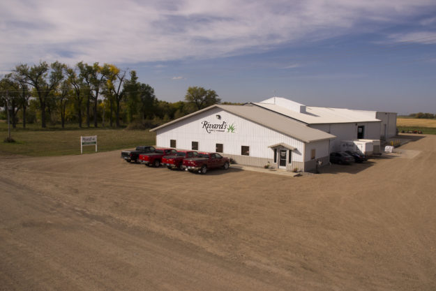 LOCALLY OWNED AND OPERATED IN GRAND FORKS, ND